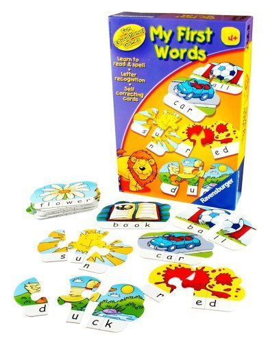 Ravensburger My First Words by Ravensburger