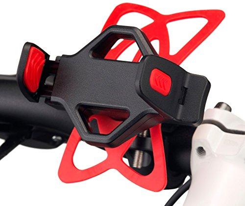 SPEX スマホ用 フィットバイクマウント Mobile Fit Bike Mount CS-B