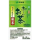 Amazon.co.jp伊藤園 おーいお茶 抹茶入りさらさら緑茶 500g