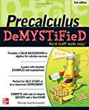 Pre-calculus Demystified, Second Edition