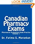Canadian Pharmacy Exams: Pharmacist E...