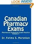Canadian Pharmacy Exams: Pharmacist E...