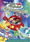 Disney Little Einsteins - Flight of the Instrument Fairies