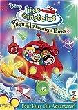 Disney Little Einsteins - Flight of the Instrument Fairies