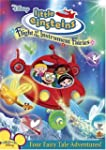 Little Einsteins: Flight of the Instr...