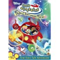 Little Einsteins: Flight of the Instrument Fairies