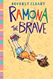 Ramona the Brave (0688220150) by Cleary, Beverly
