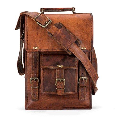 13-inch-mens-womens-genuine-leather-crossbody-shoulder-messenger-ipad-briefcase-satchel-bag