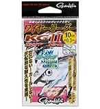 がまかつ(Gamakatsu) ワイヤーリーダーKG2 TU156 20cm-0.3mm