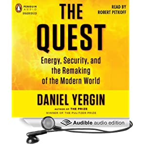 The Quest - Energy, Security, and the Remaking of the Modern World  - Daniel Yergin