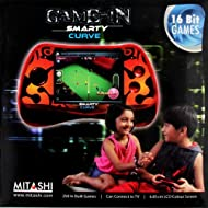 Mitashi Game In MT 50 Smarty Curve