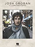 VARIOUS Groban Josh Illuminations Pvg Songbook Bk