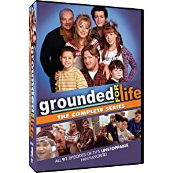 Grounded for Life - The Complete Series