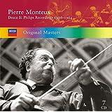 Pierre Monteux: Decca & Philips Recordings, 1956-1964