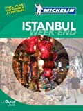 Le Guide Vert Week-end Istanbul Michelin