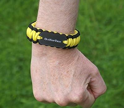 OutNowTech Paracord Survival Bracelet