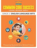 img - for Barron's Common Core Success Grade 3 English Language Arts: Preparing Students for a Brilliant Future (Barron's Common Core Success Workbooks) book / textbook / text book