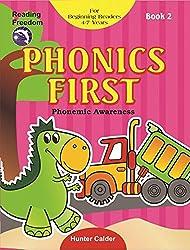 Phonics First - Book 2