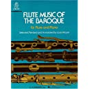 Flute Music of the Baroque: For Flute and Piano (Woodwind Solo)