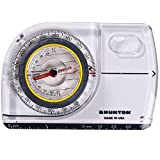 Brunton TruArc 3 Base Plate Compass
