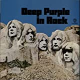 Deep Purple In Rock - Mispressed sleeve