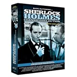 Sherlock Holmes Classics Pack (2 Blu-ray) (Complete Series) (14 Movies) (Import) (Non Us Format) (Region 2)