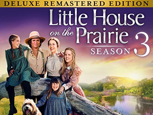 little house on the prairie season 9 episode guide