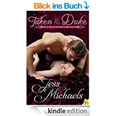 Taken by the Duke (The Pleasure Wars)