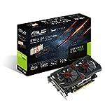 ASUS Graphics Cards STRIX-GTX750TI-OC...
