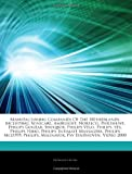 Articles on Manufacturing Companies of the Netherlands, Including: Sonicare, Ambilight, Norelco, Philishave, Philips Gogear, Shoqbox, Philips Velo, Ph