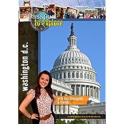Passport to Explore Washington D.C.