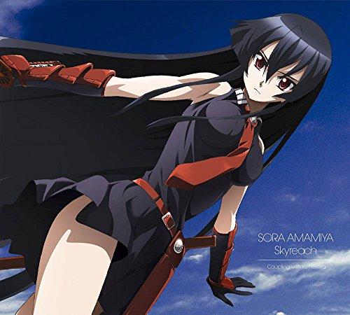 Skyreach(期間生産限定アニメ盤)