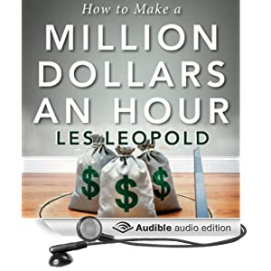 How to make a million dollars an hour audible for Apple 300 dollar book