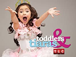 Toddlers & Tiaras Season 8
