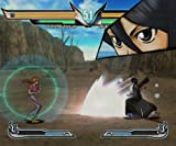 Bleach: Shattered Blade / Game