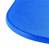 """Airex Fitness 120 Professional Quality Exercise Mat Blue - 48""""L x 23"""" W x .6"""" H from Airex"""