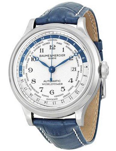 Wristwatch BAUME & MERCIER Mod. CAPELAND 44mm M0A10106