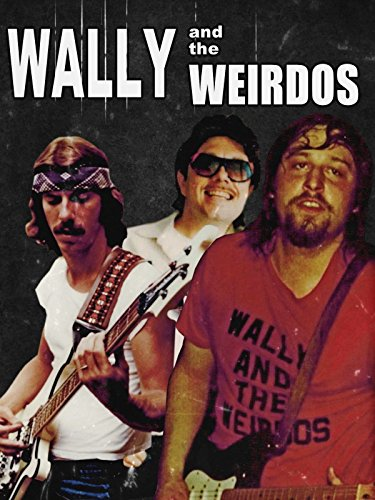 Wally and The Weirdos
