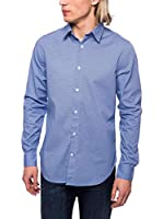 Cerruti Camisa Hombre CMM5224050 C1037 (Azul Claro)