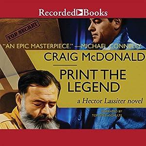 Print the Legend Audiobook