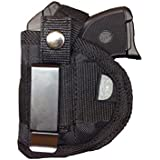 Concealed In the Pants/waistband Holster For Smith and Wesson Bodyguard 380 With or Without Laser