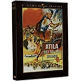 "Attila, der Hunnenk�nig / Sign of the Pagan [Spanien Import]von ""Jack Palance"""