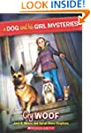A Dog and His Girl Mysteries #3: Cry...