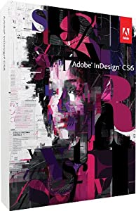 Adobe InDesign CS6 [Old Version]