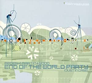 End of the World Party: Just in Case