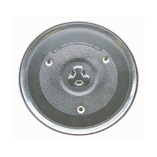 Panasonic Microwave Glass Turntable Plate / Tray # A0601-1480