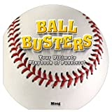 Spinner Books Ball Busters - Baseball