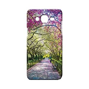 G-STAR Designer Printed Back case cover for Samsung Galaxy A5 - G6725
