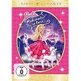 """Barbie - Modezauber in Parisvon """"William Lau"""""""