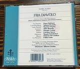 Cover of Auber: Fra Diavolo / Zedda, Orchestra del Festival di Martina Franca